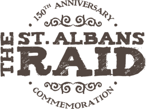 St. Albans Raid 150th Anniversary Commemoration