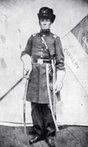 Captain George Conger