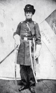 Captain George Conger